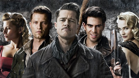 Inglourious Basterds wallpapers high quality