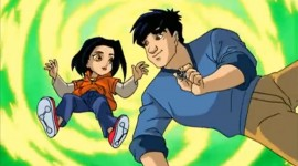 Jackie Chan Adventures Wallpaper For PC