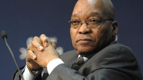Jacob Zuma wallpapers high quality