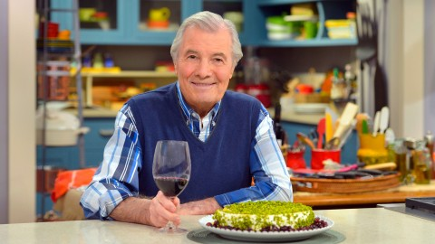 Jacques Pépin wallpapers high quality