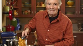 Jacques Pépin Wallpaper Background
