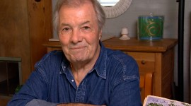 Jacques Pépin Wallpaper Gallery
