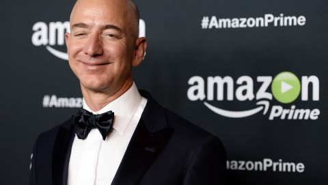 Jeff Bezos wallpapers high quality