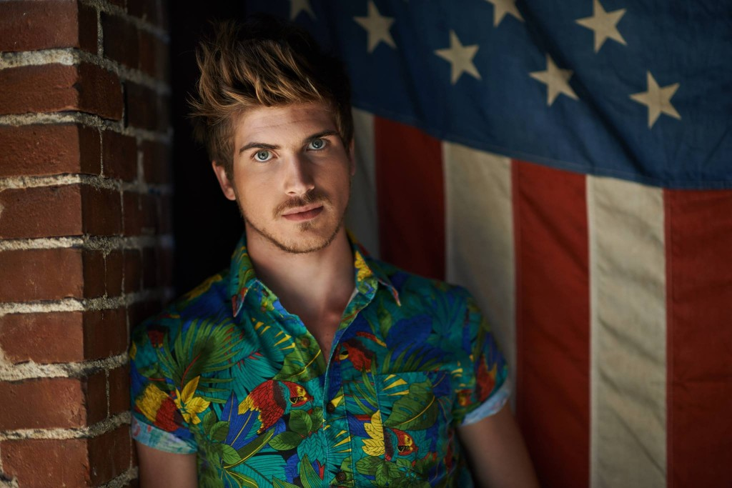 Joey Graceffa wallpapers HD