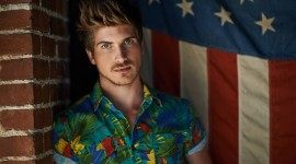 Joey Graceffa Desktop Wallpaper HD