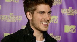 Joey Graceffa High Quality Wallpaper