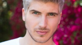 Joey Graceffa Wallpaper Background