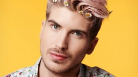 Joey Graceffa Wallpaper HD
