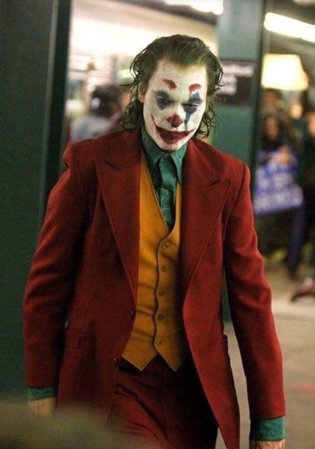 Joker 2019 Wallpapers High Quality Download Free