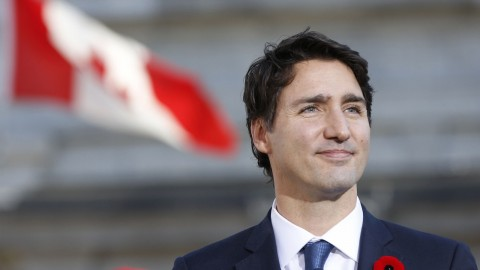 Justin Trudeau wallpapers high quality