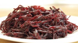 Korean Beetroot Wallpaper Background
