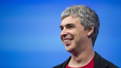 Larry Page wallpapers high quality