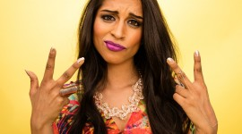 Lilly Singh Wallpaper Full HD