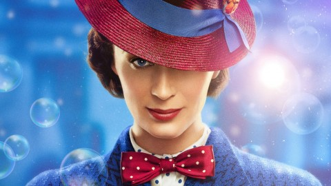 Mary Poppins Returns 2018 wallpapers high quality