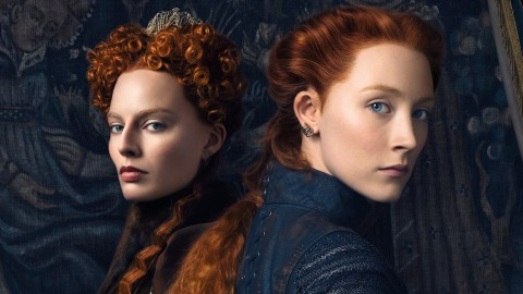 Mary Queen Of Scots wallpapers high quality