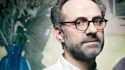 Massimo Bottura wallpapers high quality