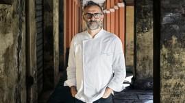 Massimo Bottura Wallpaper Full HD