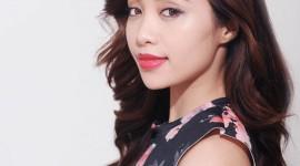 Michelle Phan High Quality Wallpaper