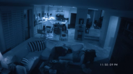 Paranormal Activity Desktop Wallpaper Free