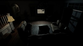 Paranormal Activity Desktop Wallpaper HD