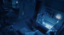 Paranormal Activity Desktop Wallpaper HQ