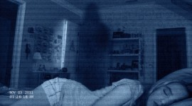Paranormal Activity Wallpaper