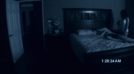 Paranormal Activity Wallpaper Download