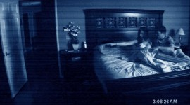 Paranormal Activity Wallpaper For PC