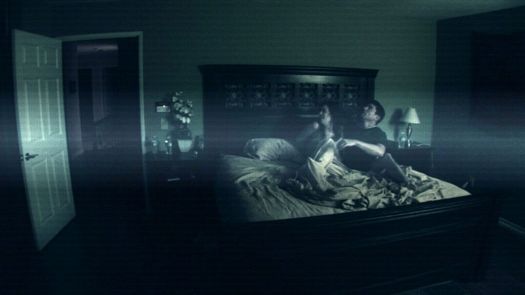 Paranormal Activity wallpapers HD