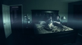 Paranormal Activity Wallpaper HD