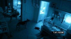 Paranormal Activity Wallpaper HQ