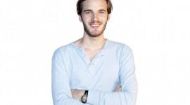 PewDiePie Wallpaper HQ