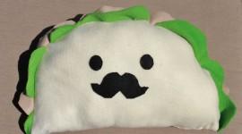 Pillow Animal Photo#1