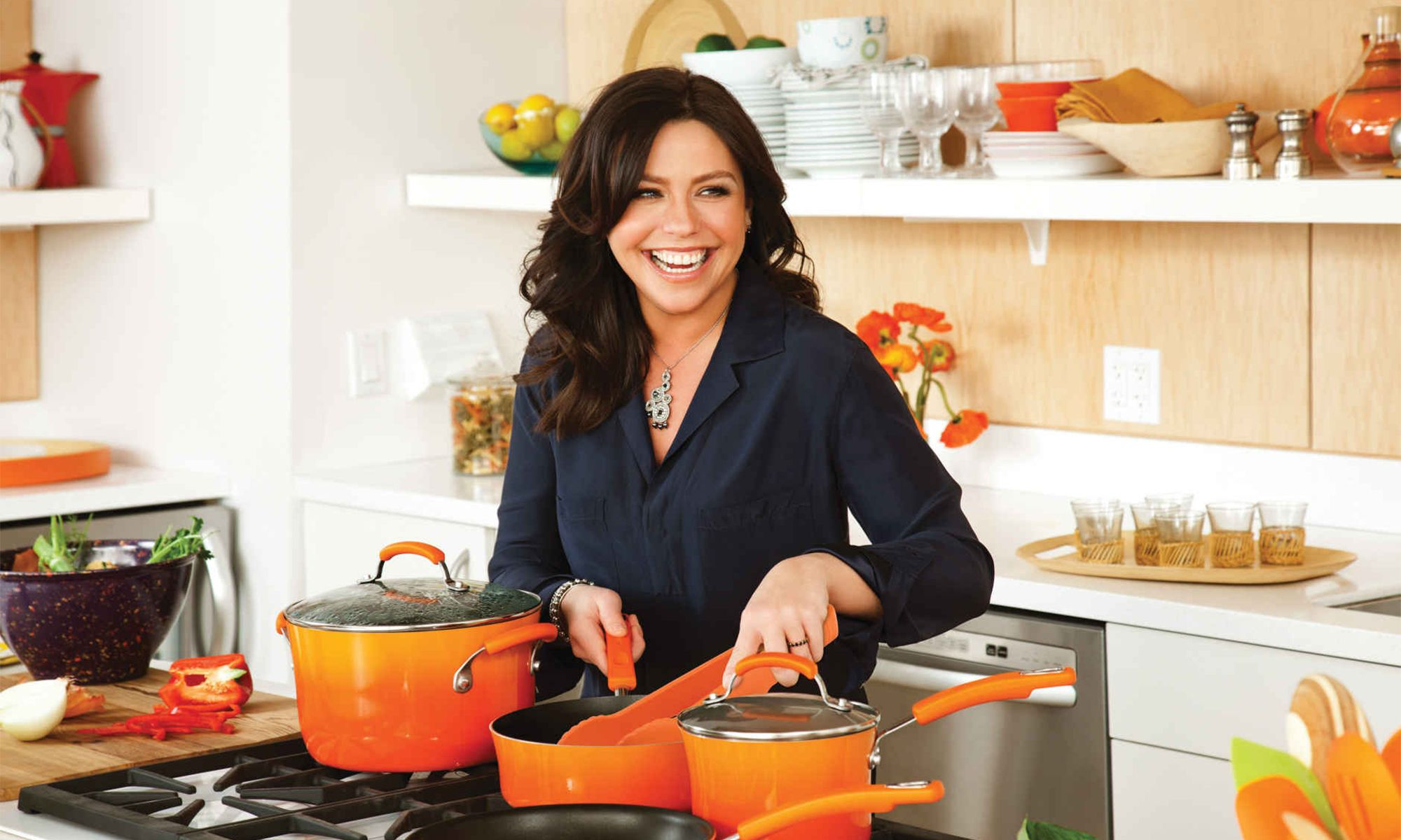Rachael Ray Wallpaper For PC