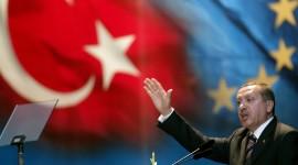 Recep Tayyip Erdoğan Desktop Wallpaper
