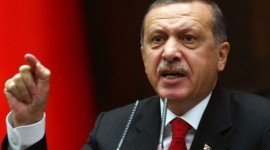 Recep Tayyip Erdoğan Wallpaper