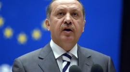 Recep Tayyip Erdoğan Wallpaper Background