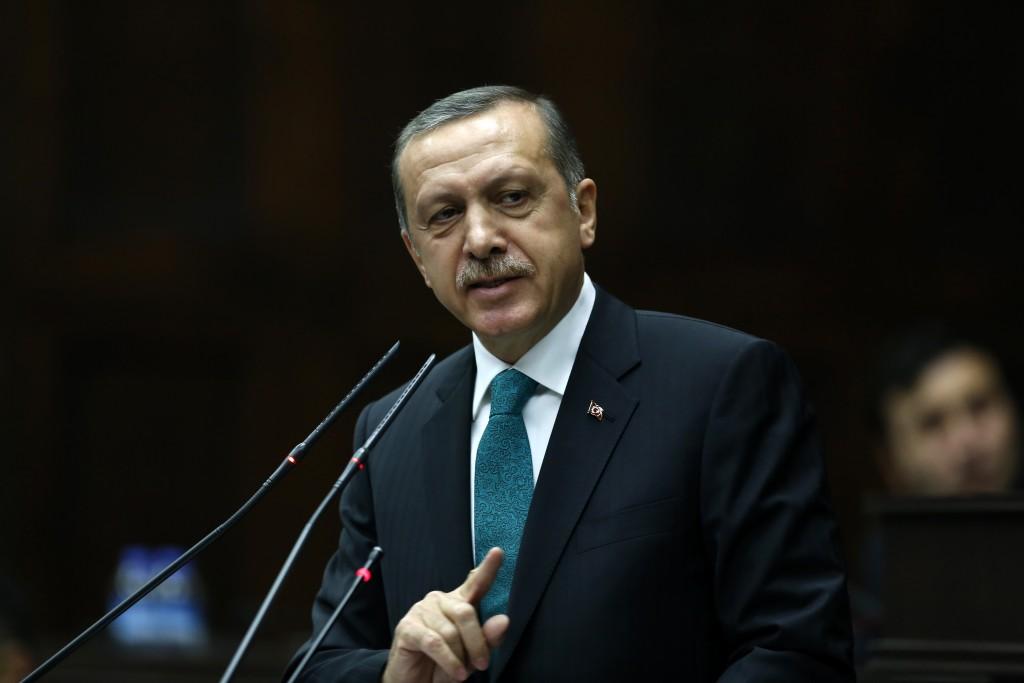 Recep Tayyip Erdoğan wallpapers HD