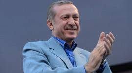 Recep Tayyip Erdoğan Wallpaper Download Free
