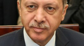 Recep Tayyip Erdoğan Wallpaper For IPhone 6