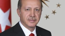 Recep Tayyip Erdoğan Wallpaper For IPhone Free