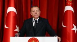 Recep Tayyip Erdoğan Wallpaper Full HD