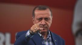 Recep Tayyip Erdoğan Wallpaper HD