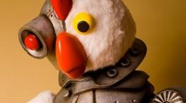 Robot Chicken Wallpaper For Mobile#1
