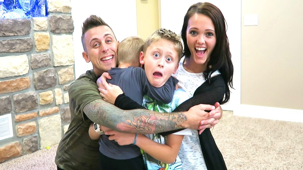 Roman Atwood wallpapers HD
