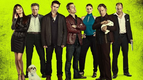 Seven Psychopaths wallpapers high quality