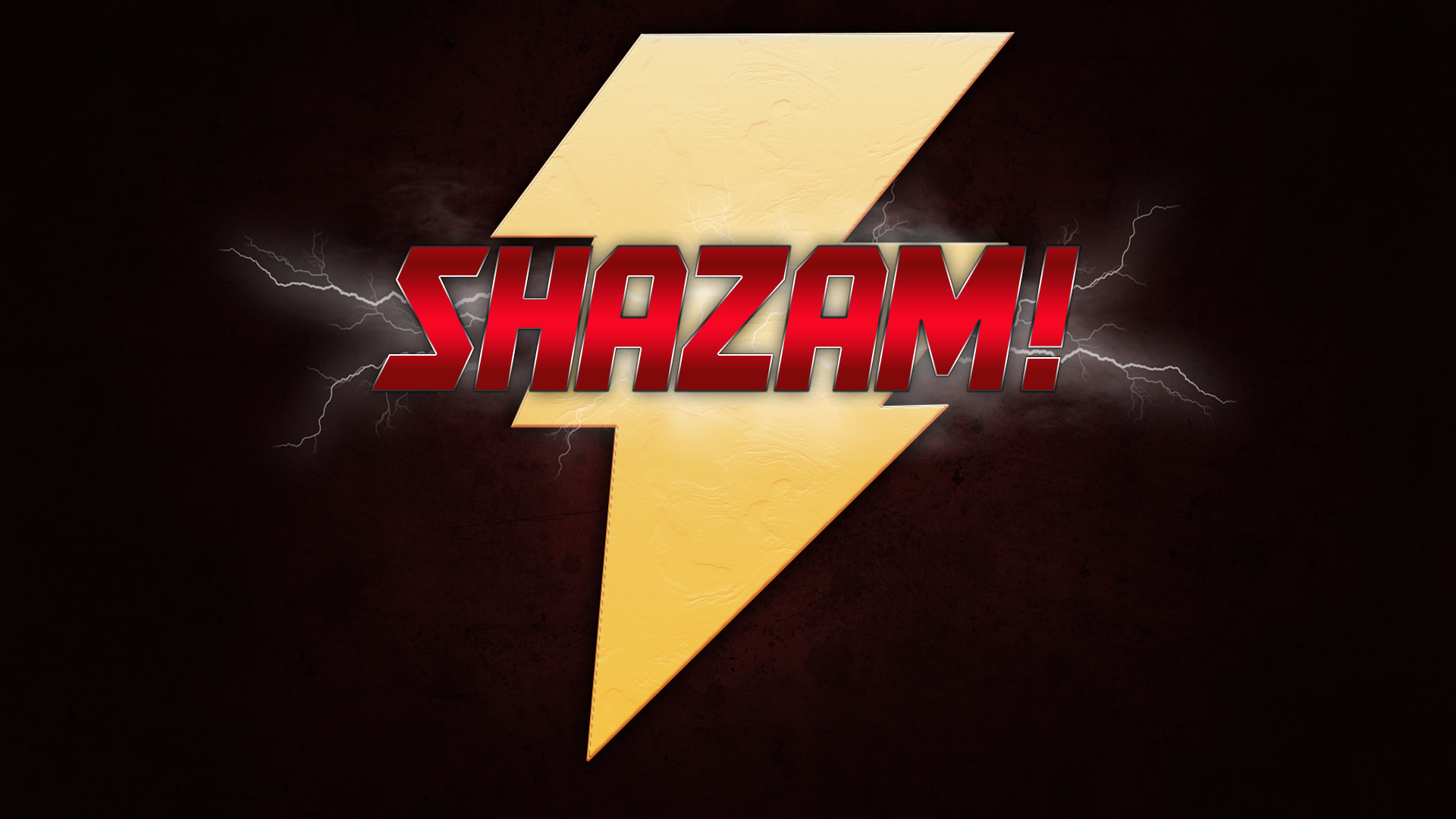 Shazam 2019 Wallpapers High Quality Download Free
