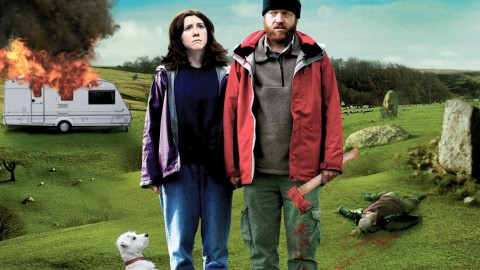 Sightseers wallpapers high quality