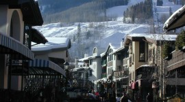 Ski Resort Wallpaper Download