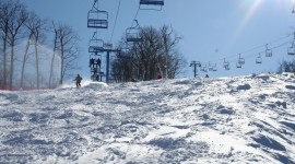 Ski Resort Wallpaper Download Free